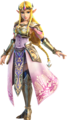 Hyrule Warriors Zelda Artwork.png