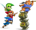 Tri Force Heroes artwork 6.png