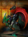 Link vs Ganondorf (Ocarina of Time).jpg