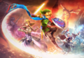 Hyrule Warriors arte oficial.png
