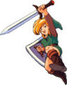 Artwork Link (Link's Awakening).png