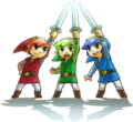 Tri Force Heroes artwork 3.png