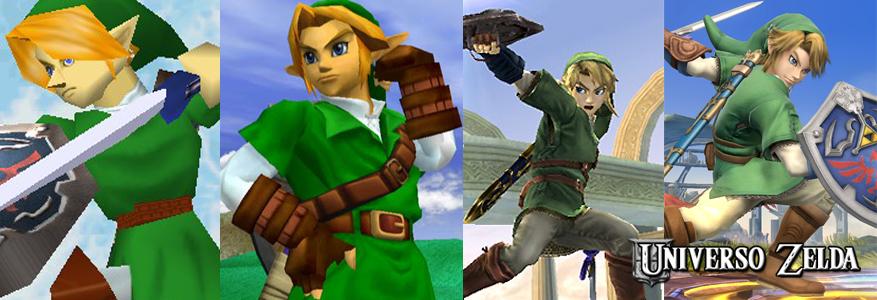 Presentadora de Arizona confunde a Link con Zelda
