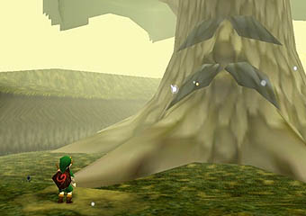 Nuevo Glitch Zelda Ocarina of Time – Dispara semillas sin Tirachinas