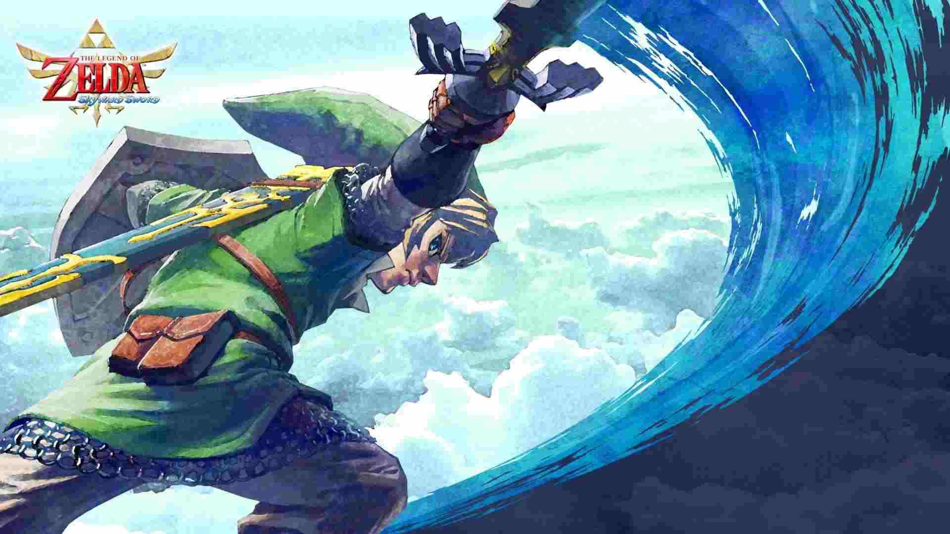 Skyward Sword en el puesto número uno de peores demostraciones en la E3