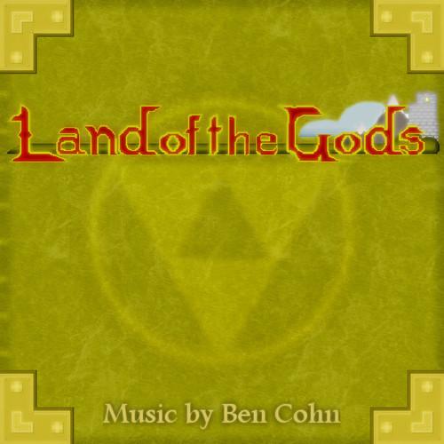 Land Of The Gods – Música que se inspira en Zelda