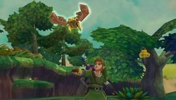 The Legend of Zelda Skyward Sword por 15€