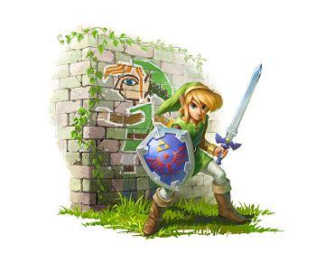 Reserva colección de objetos de metal de Zelda A Link Between Worlds