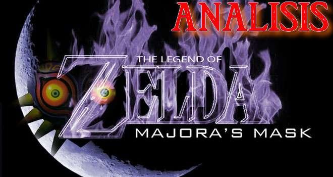 Análisis de The Legend of Zelda: Majora's Mask