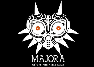 """Majora's Aria"" – Nueva demo de la ópera de Majora's Mask"