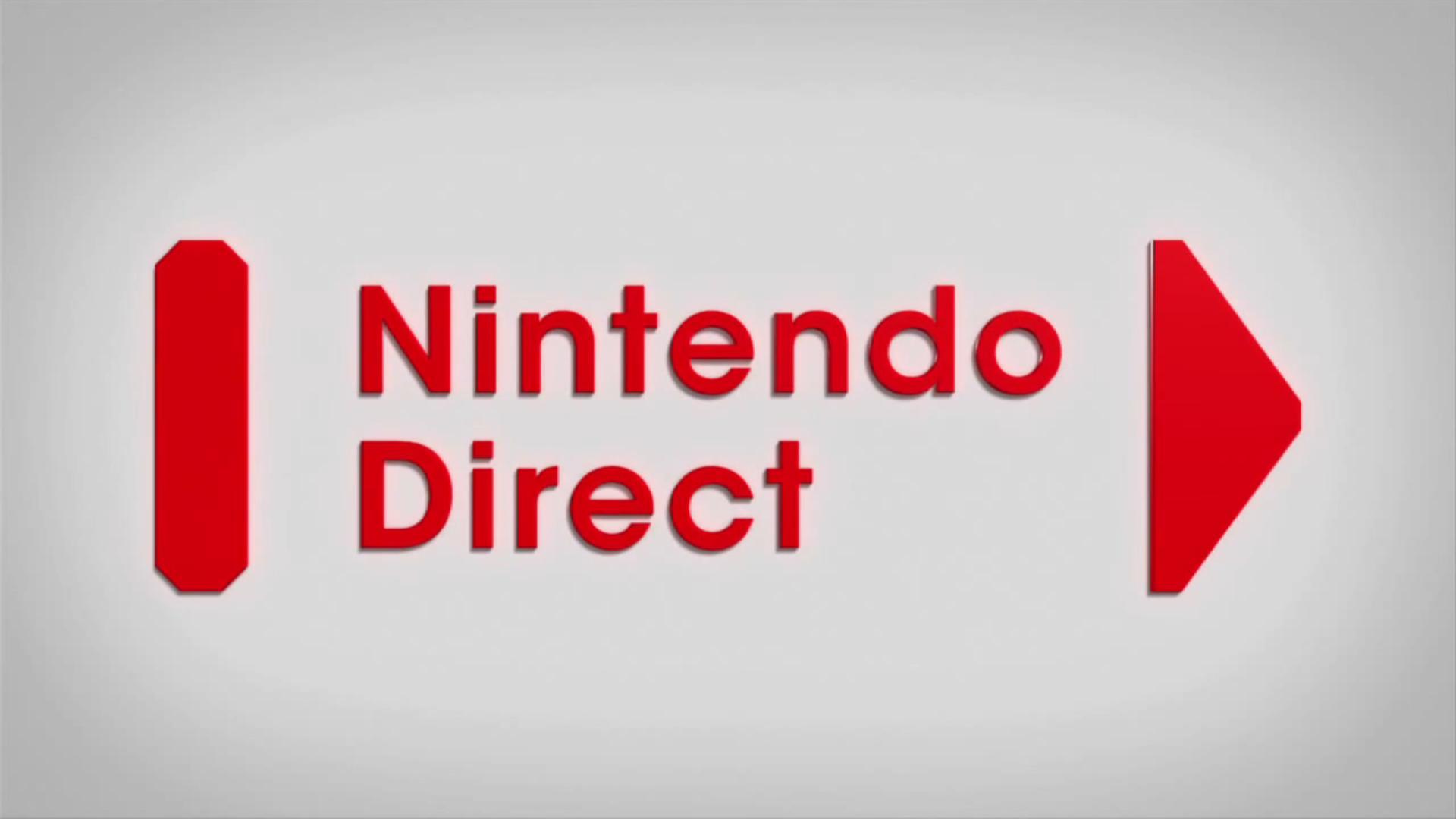 Nintendo direct 02/04/2015