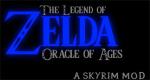 Oracle of Ages para Skyrim