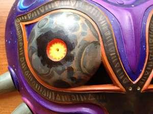 Fan Art Zelda – Máscara de Majora que saltará a Kickstarter
