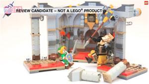 Posible set de LEGO Zelda