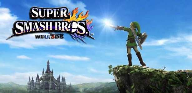 Todo sobre Super Smash Bros.4 & Zelda