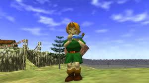 Son of a Glitch – The Legend Of Zelda: Ocarina Of Time