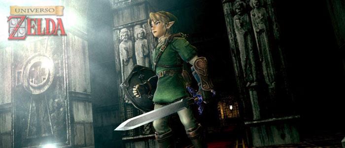 ¿Será Zelda U el último Zelda?