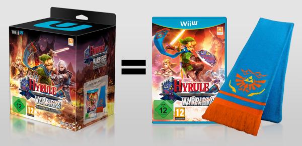 Dónde reservar Hyrule Warriors, la guía y sus precios
