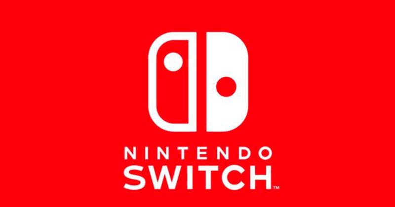 Actualización del firmware de Nintendo Switch
