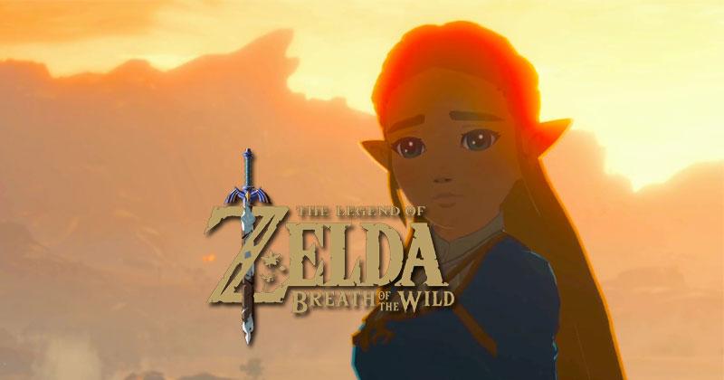 Breath of the Wild: el segundo Zelda más vendido de la historia