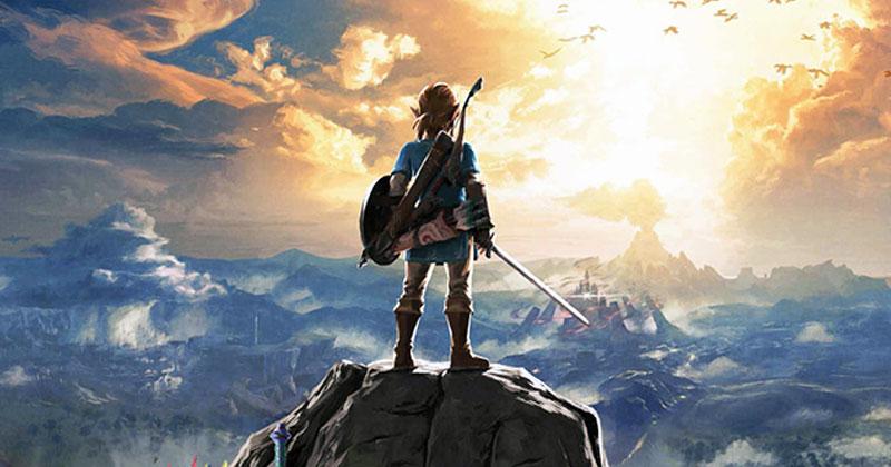 Zelda: Breath of the Wild ayudó a un redactor a evitar su propio suicidio