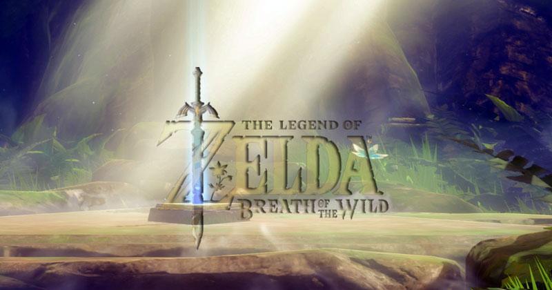 Breath of the Wild gana el Juego del Año en The Game Awards