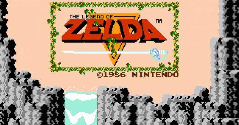 El tema original de Zelda con instrumentos Celtas