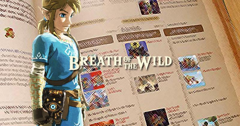 Fujibayashi habla de la posición de Breath of the Wild en la cronología