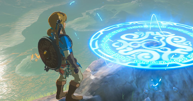 how to download breath of the wild dlc