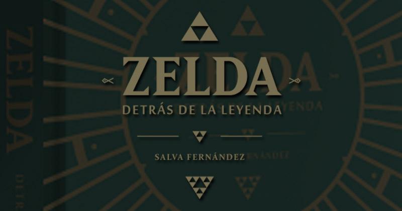 Zelda, detrás de la leyenda