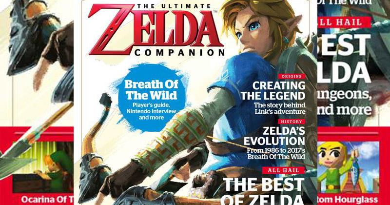 The Ultimate Zelda Companion