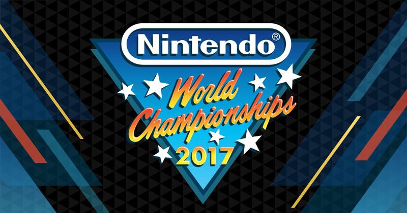 Breath of the Wild en los Nintendo World Championships 2017