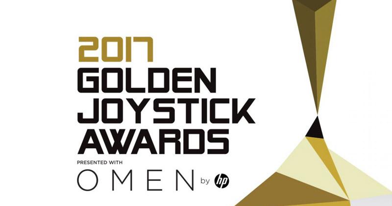 Breath of the Wild triunfa en los Golden Joystick Awards