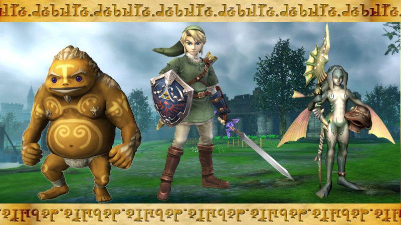 ¿Qué dirección no debería tomar el próximo The Legend of Zelda?
