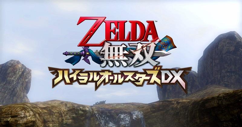 Cuarto trailer japonés de Hyrule Warriors Definitive Edition