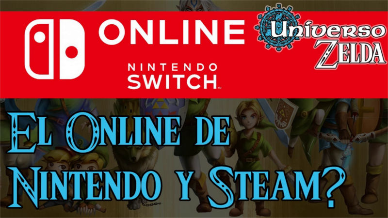 Podcast sobre el Online de Nintendo Switch