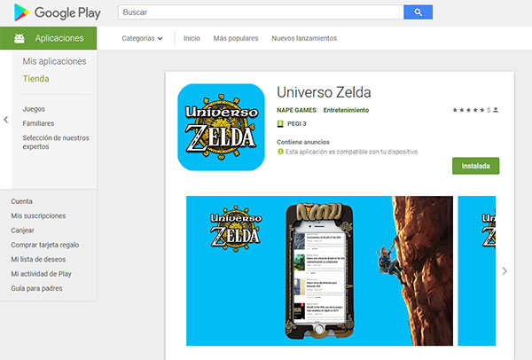 AppGooglePlay