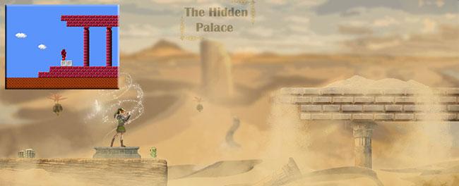 HiddenPalace