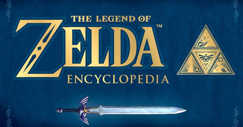 Encyclopedia_Zelda