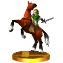 Archivo:Trofeo Epona SSB3DS.png