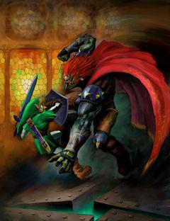 Link vs Ganondorf (Ocarina of Time).jpg