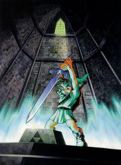 Link y la Espada Maestra (Ocarina of Time).jpeg