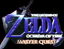 Ocarina of Time MQ Logo.png