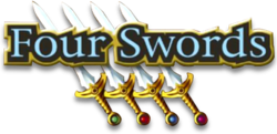 Four Swords GBA logo.png