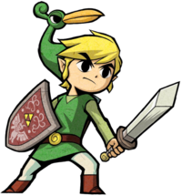 Link Artwork 2 (The Minish Cap).png