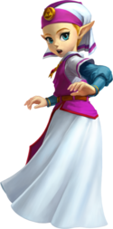 Artwork Princesa Zelda OoT3D.png
