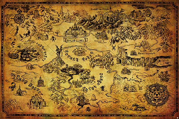 jiuh_zelda_posters_hyrule_map
