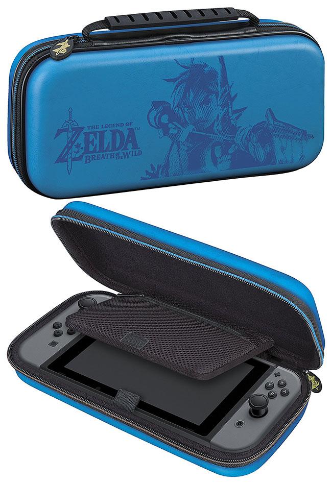 Funda Nintendo Switch: la mejor de Agosto 2019 - ridble.com